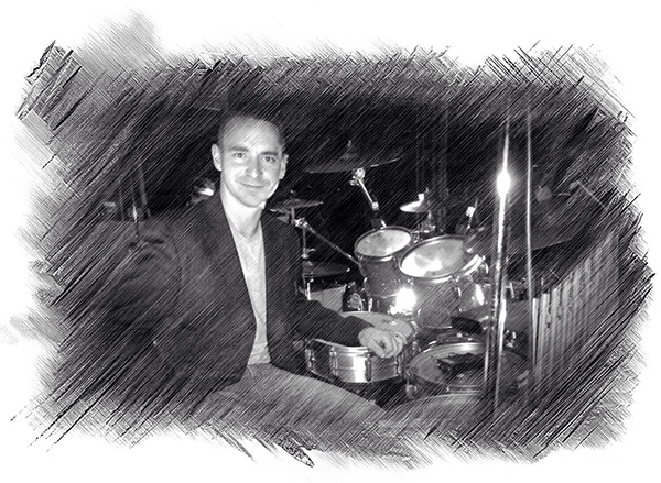 Chris Hempsall - Camberley Drum Teacher
